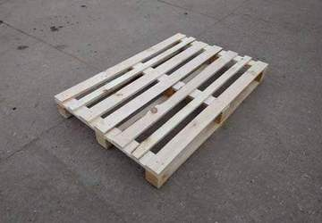 second class pallets